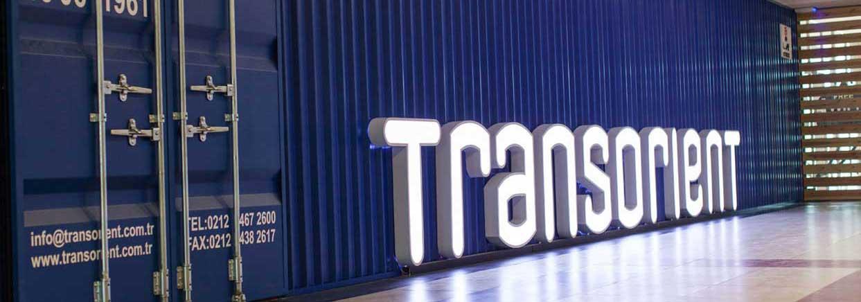 Transorient History