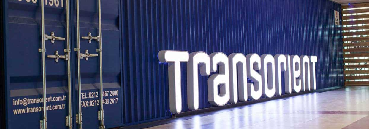 Transorient Şirket Tarihçesi